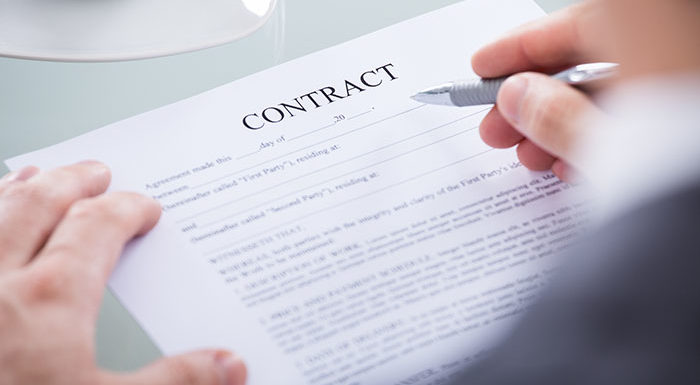 Contract Tips